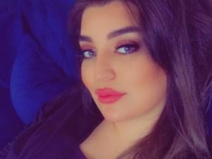 قصة الفنانة الكويتية بشاير حسين