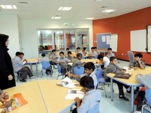 هل تم تعطيل المدارس في كل مدارس الامارات بسبب كورونا