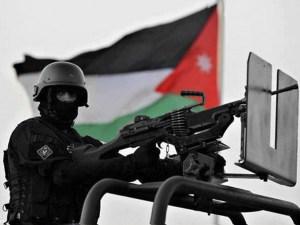 صور القوات الخاصة الاردنية 2020