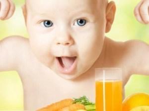 افضل اكلات لتقوية جهاز المناعة عند الاطفال