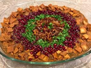 اطباق رمضانية سهلة واقتصادية