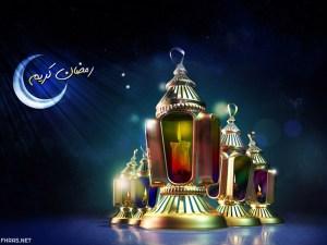 ماذا كان يسمى رمضان في الجاهلية