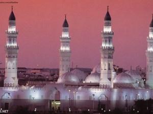 من هو النبي الذي اضاف المنارات للمساجد