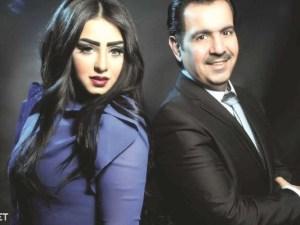 من هو عادل المسلم زوج المهره البحرينيه