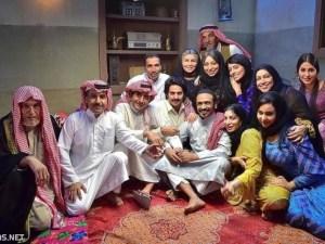هل يعرض مسلسل العاصوف في رمضان 2020