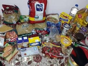 قائمة مشتريات رمضان اغراض رمضان في السعودية