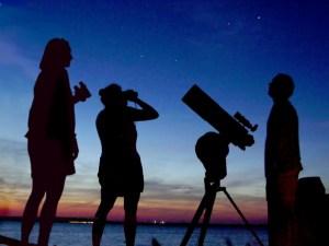 اسماء النجوم في السماء مع الصور