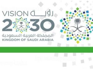 اهداف رؤية 2030 في البيئة
