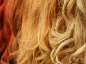 طريقة سحب لون الشعر في البيت