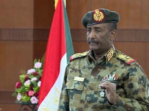من هو اللواء يس ابراهيم يس وزير الدفاع السوداني الجديد