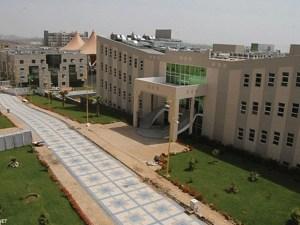 نسب القبول في جامعة الملك خالد 1441