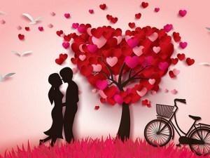 مسجات حب ليبية شعبية 2020
