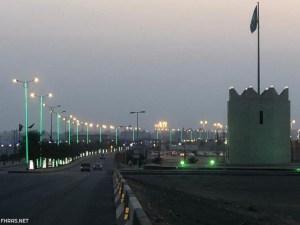 اين تقع رابغ في السعودية