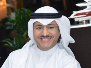 سبب اعتقال حمد الوزان