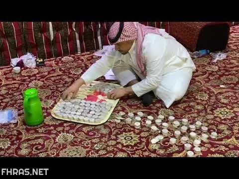 ثروة محمد بن ماطر ال ساري الحقيقية