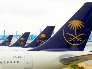 متى تفتح المطارات في السعودية