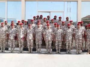 مواعيد التسجيل في الكليات العسكرية 1441