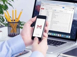 طريقة تسجيل دخول بريد إلكتروني gmail من الهاتف