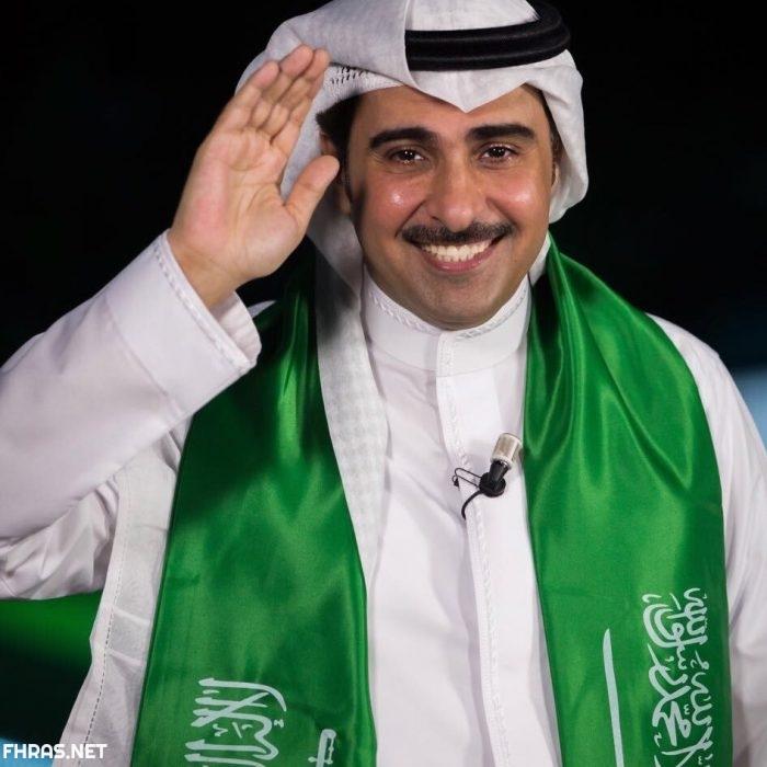 زواج خالد المريخي الثاني
