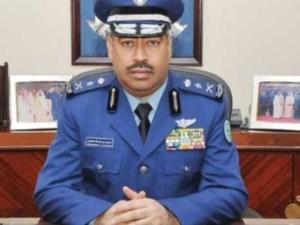 سبب وفاة مساعد وزير الدفاع الفريق محمد العايش