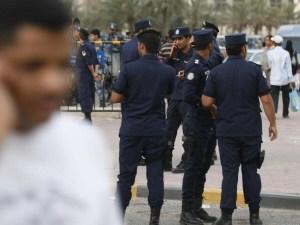 تتولى حفظ النظام وانقاذ المخطوفين مكافحة الارهاب قوات