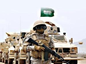 رتب الضباط في السعودية 1442