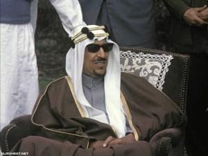 دام حكم الملك سعود بن عبد العزيز كم سنه