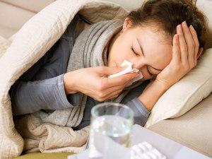 تعد البكتيريا أحد مسببات مرض الانفلونزا