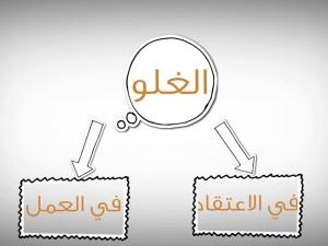 ماسبب غلو بعض المسلمين بالنبي