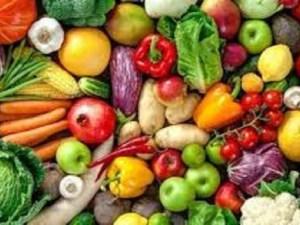 ماشكل الطاقة التي في الطعام