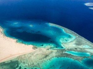 مشروع البحر الأحمر من المشاريع التي تضمنتها رؤية 2030