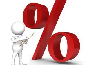 يتقاضى سعيد ٧٪ عمولة على مبيعاته اليومية إذا باع بمبلغ ١٢٩٩٠٠ ريال في الشهر، فكم تكون العمولة التي يتقاضاها؟