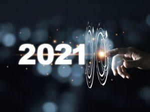 توقعات عام 2021 للعالم