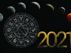 توقعات الابراج كارمن شماس 2021