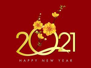 صور رسائل تهنئة بمناسبة رأس السنة الميلادية 2021