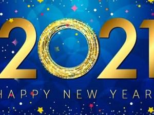 كم باقي على السنة الجديدة 2021