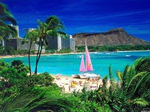 ماسبب تكون جزر هاواي