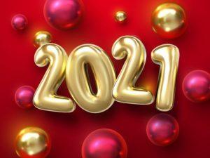 مسجات ليلة راس السنة 2021 جديدة للأحبة