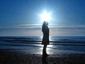 تفسير حلم البحر للمتزوجة
