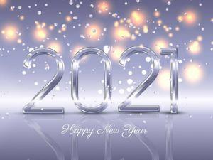 مسجات رأس السنة الميلادية الجديدة 2021