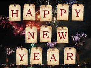 صور عيد راس السنه 2021 happy new year