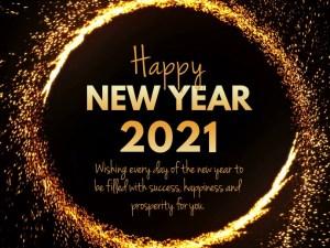 صور خلفيات عام 2021 فيس بوك وتويتر
