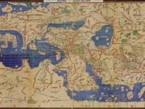 الفرق بين الخرائط الورقية والرقمية