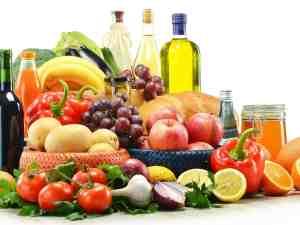 تعبير عن الأكل الصحي بالفرنسية قصير
