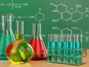 وضح اهمية دراسة الكيمياء للانسان