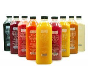 يبيع سعد كل 3 علب عصير 6.5 ريالات فاذا كان ربحة فيها هو