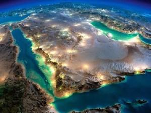 اصدر الملك عبد العزيز مرسوم ملكي بتسمية الوطن بأسم المملكة العربية السعودية في عام