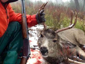 الصيد هو قتل الحيوان ال ## غير المقدور على ذبحه