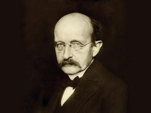 أثبتت نظرية بلانك أن الضوء، والأشكال الأخرى للإشعاع الكهرومغناطيسي تسلك سلوك الجسيمات