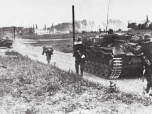 اسباب الحرب العالمية الثانية